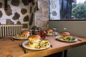 Restaurant Le Chalet_Sembadel
