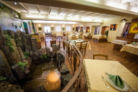 Restaurant Au Pont de Raffiny