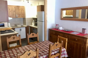 L'OLYMPE N° 43 Appartement 6 personnes