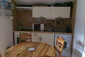 Appartement dans résidence Les Campanules - 27m² - 1 chambre - Lecointe Donatien