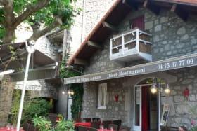 Auberge du Vieux Lanas