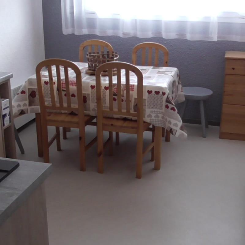 Les Pralyssimes - 27 m² -  n°601