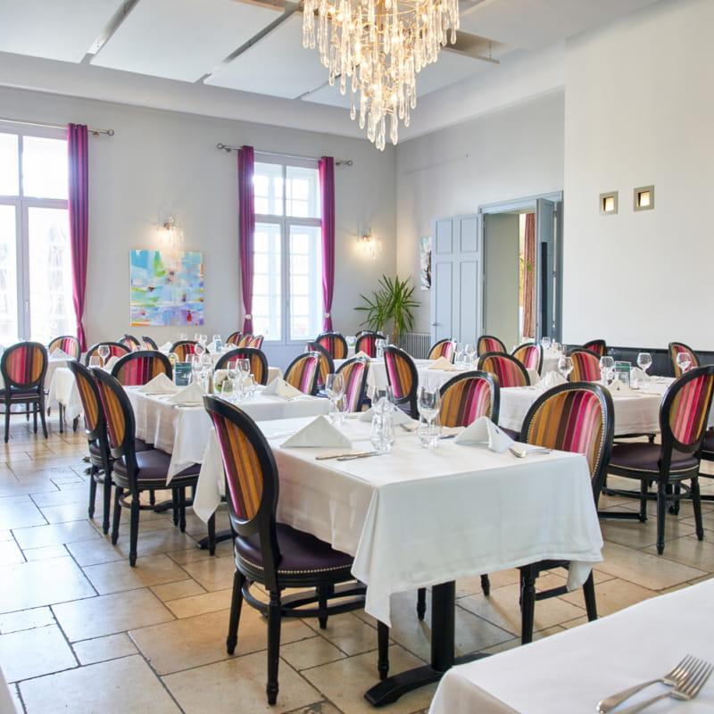 Restaurant  Le Talluy