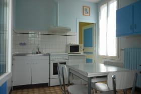 Villa la rivière bleue Bleuet