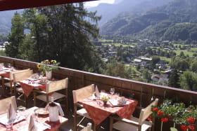 Restaurant de l'Edelweiss