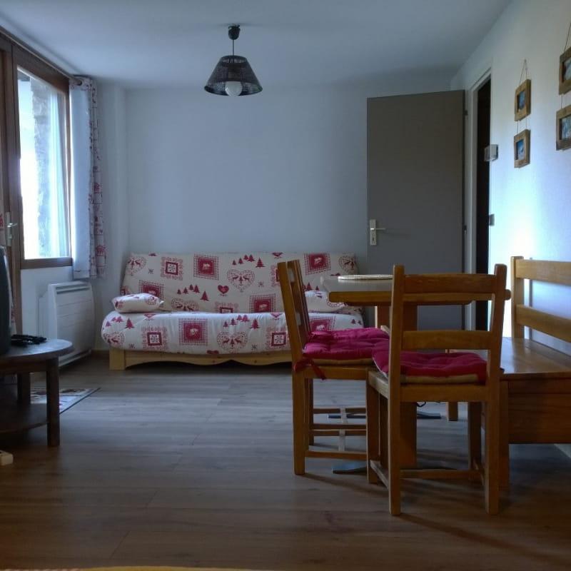 Les Terrasses du Mont Blanc - 36 m² - n°617