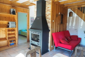 Chalet 4pers. Mesigny