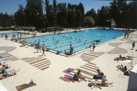 Piscine intercommunale Forez-Aquatic