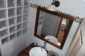 Salle de bain Maya