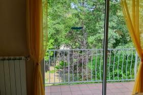 salon vue sur jardin