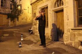 Visite musicale Viverols