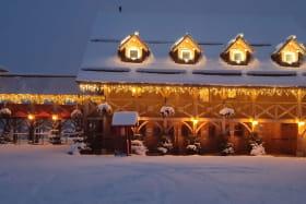 Grand Parc de Noël