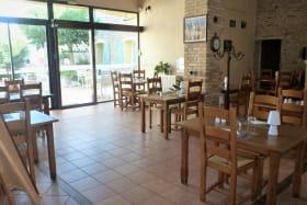 Restaurant La Bastide Saint-Bach