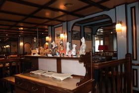 Restaurant Le Safran d'Or