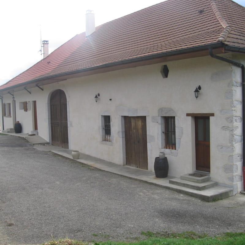 maison Depigny