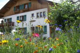 Vue extérieure Chambres d'hôtes Passe Montagne