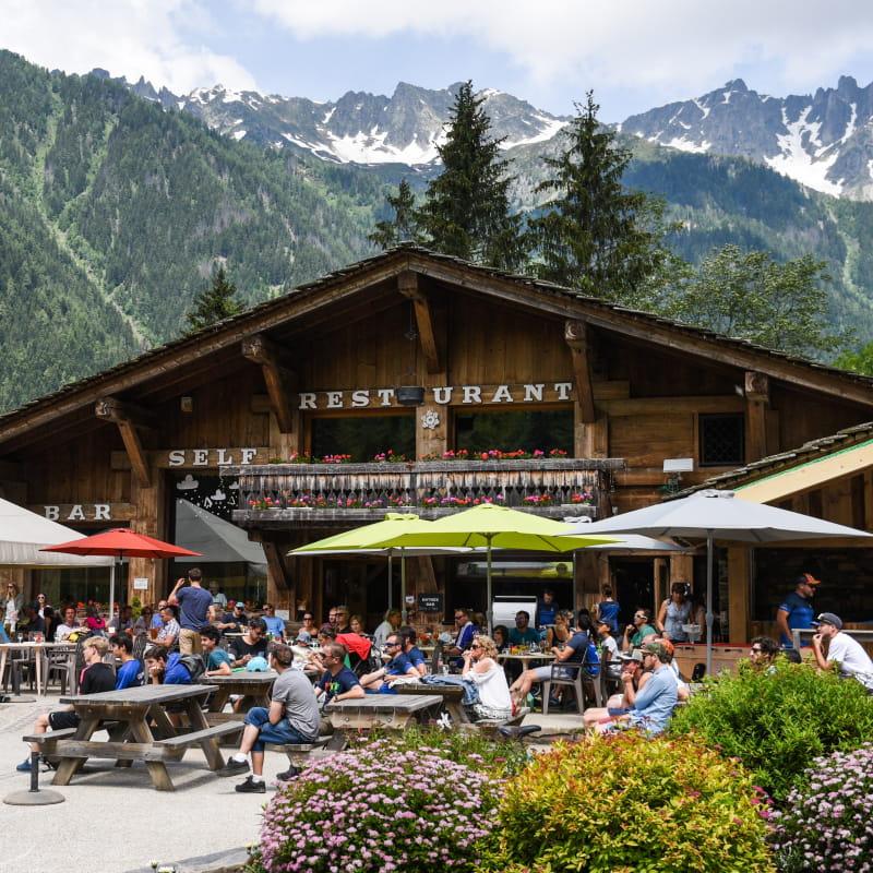Restaurant des Planards