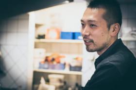 Chef Junzo Matsuno
