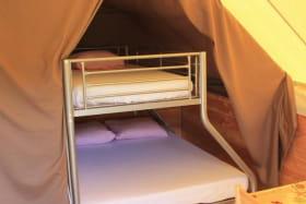 Le Camp Hannibal - 5 personnes