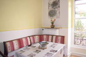 Salon - Résidence Hermitage - Tres