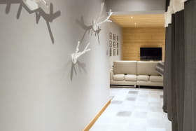 Hakaju : couloir