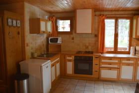 Appartement La Linotte