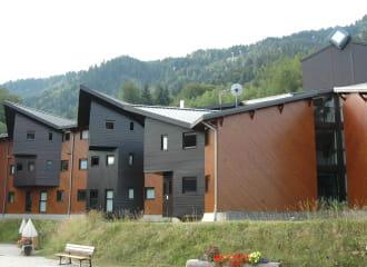 Village de vacances CCGPF Le Vercland