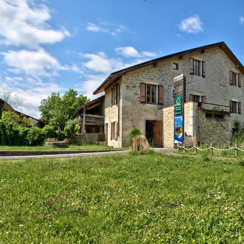 Maison du Marais
