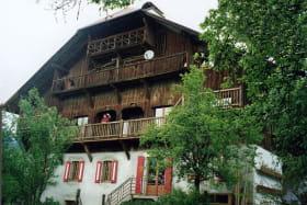 Chez Pascale - L'Edelweiss