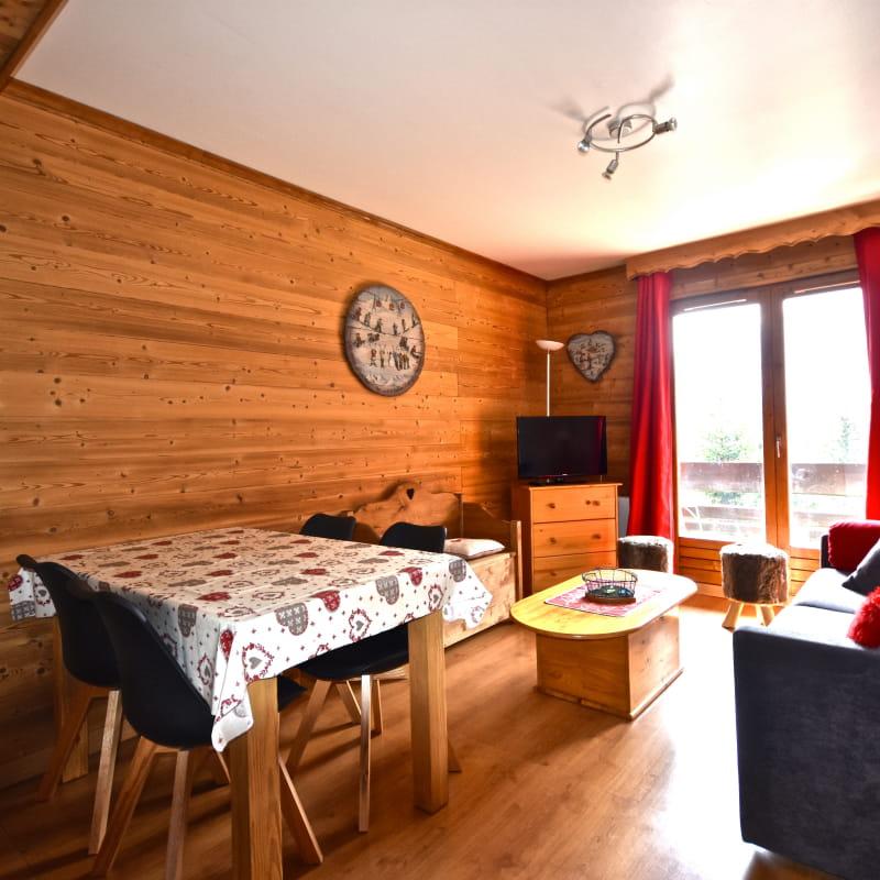 Appartement Les Erines n°23