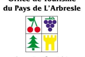 Logo OT Pays de l'Arbresle