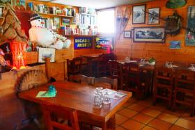 Restaurant Refuge du Bois