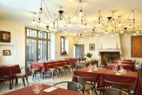 Restaurant - Hôtel Ferme Chapouton