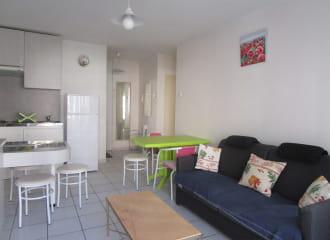 Appartement meublé de M. et Mme Balaguer