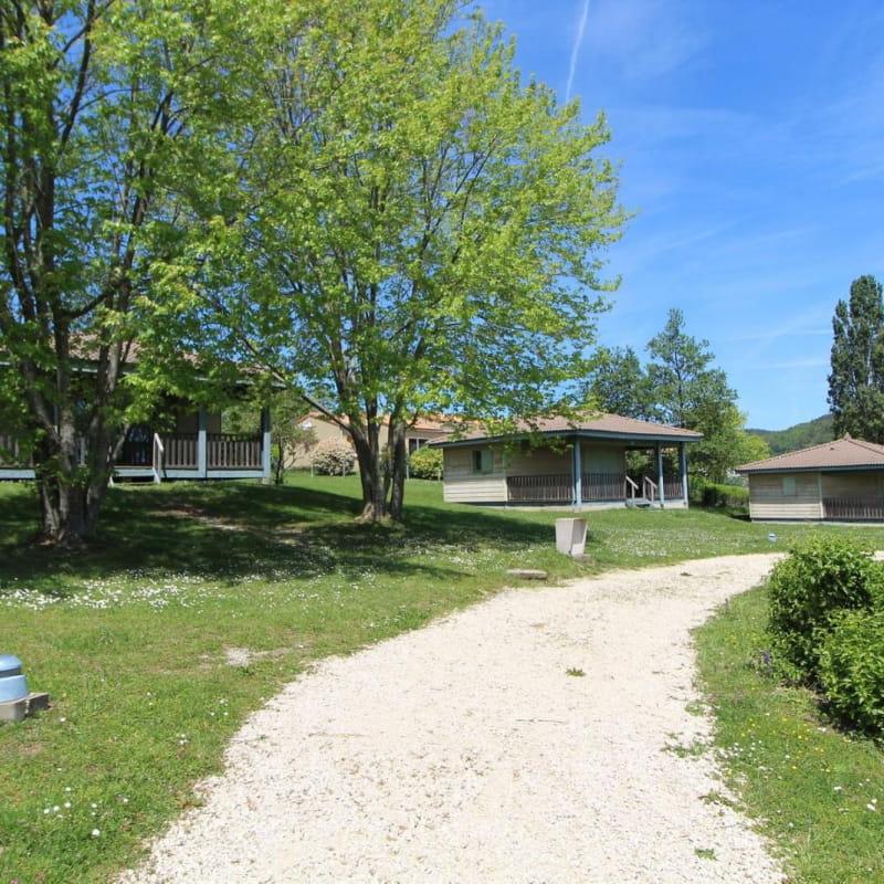 Gîte municipal de Vernoux (n°11)