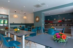 residence3etoilesaixlesbainsrivieradesalpesleslogesduparkrestaurant