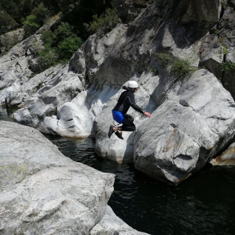 Balade aquatique - Ardèche Equilibre
