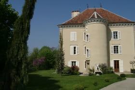 Château de Blagneux