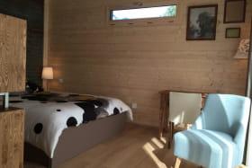 location de vacances chambre