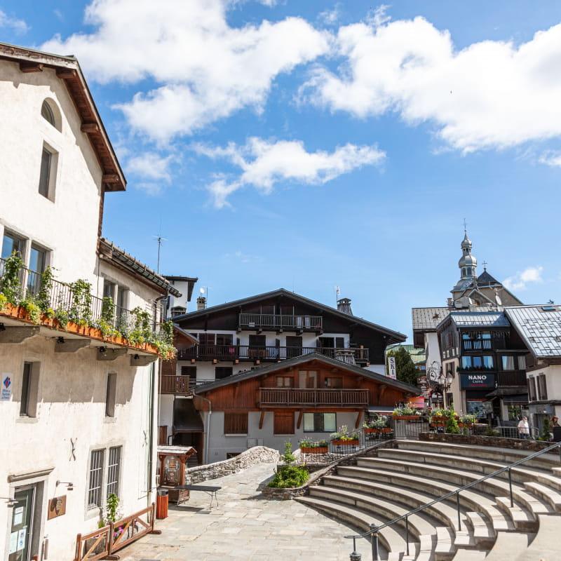 Megève Tourisme