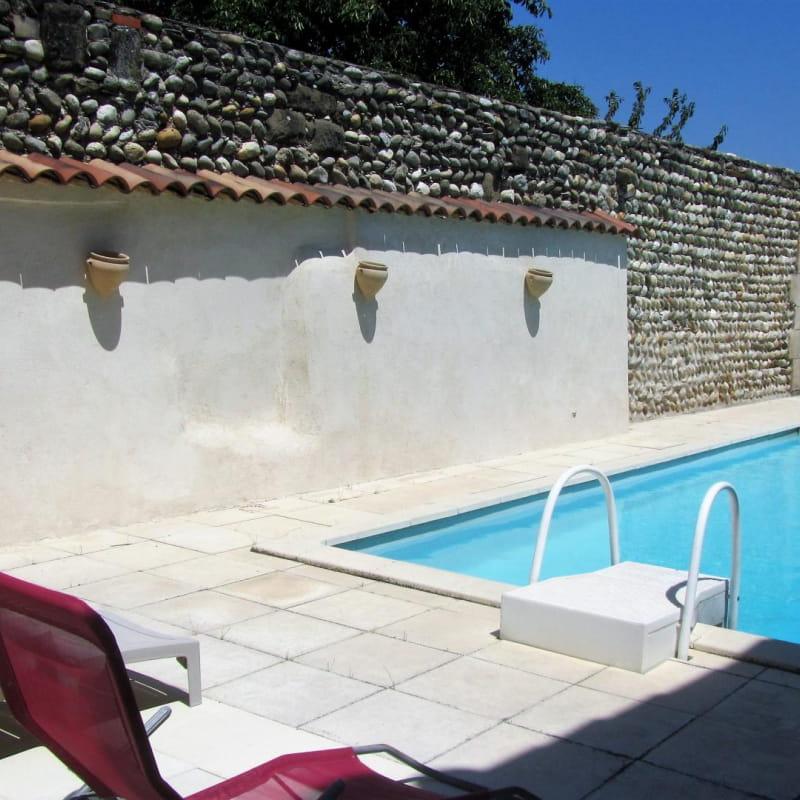 Gîte La Provence, 140 m², avec piscine .