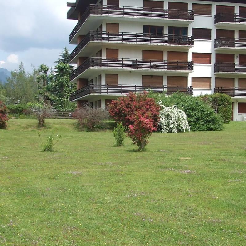 Appartement Bois du Bouchet