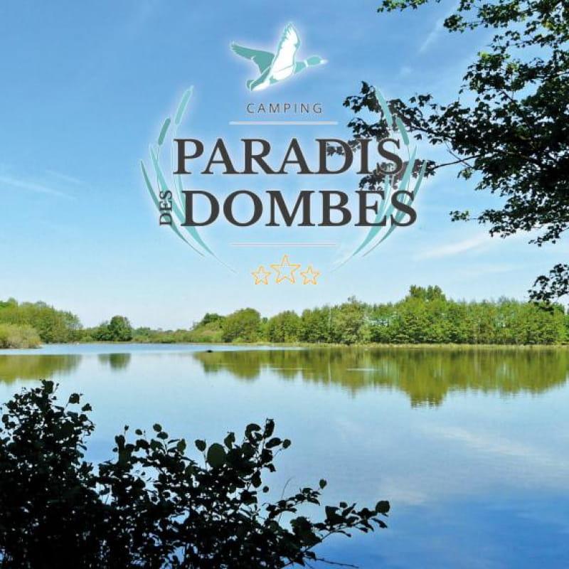 Camping Paradis de la Dombes