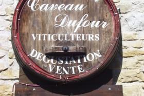 EARL Caveau Dufour