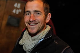 Guillaume Striffling