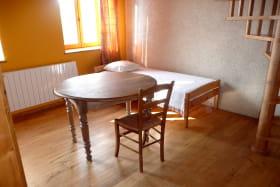 Chambres d'hôtes du Truchet