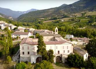 Centre d'accueil de l'Ancien Monastère de Sainte-Croix