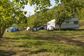 Camping à la ferme les Marronniers
