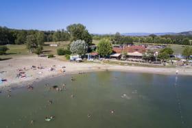 Lac de Vénérieu