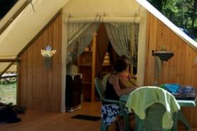 Camping Bonneval